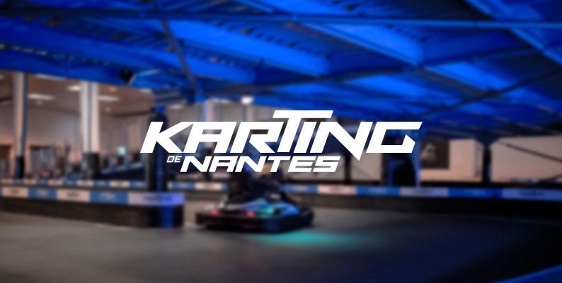 Karting de Nantes